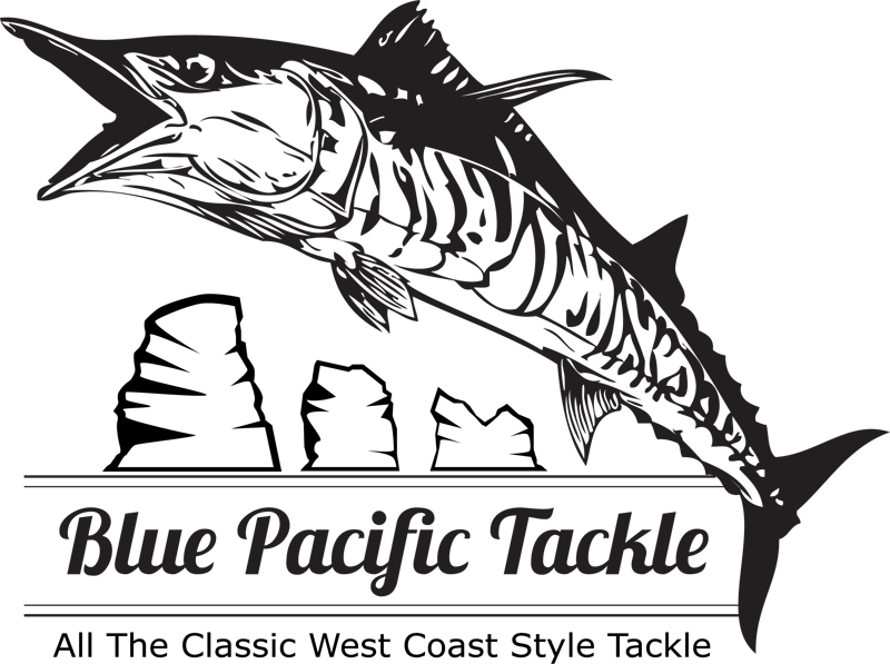 Blue Pacific Tackle